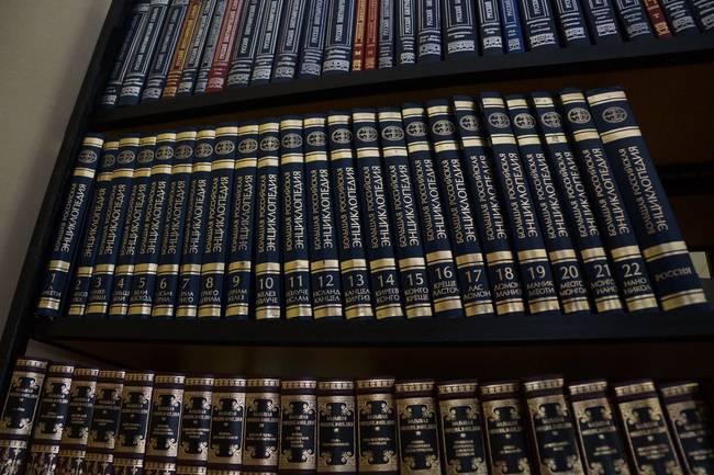 Почему у Национального энциклопедического портала нет шансов против «Википедии» - 1