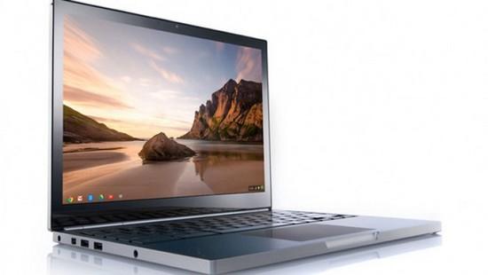 Google прекратила продажи хромбука Chromebook Pixel 2, пока не представив преемника
