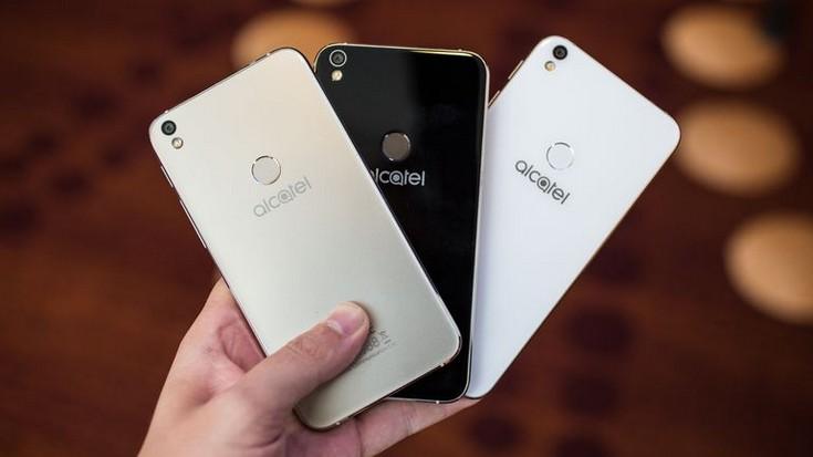 Смартфон Alcatel Shine Lite получил SoC MediaTek MT6737