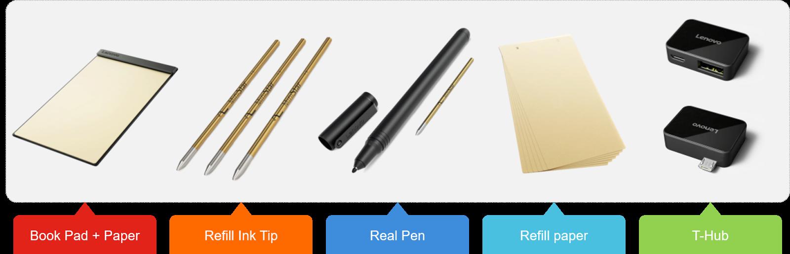 Обзор Lenovo YOGA BOOK — новый класс портативных устройств? - 26
