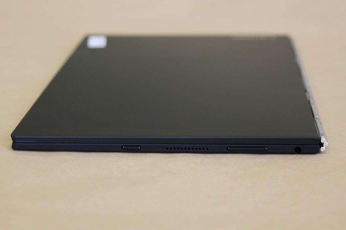 Обзор Lenovo YOGA BOOK — новый класс портативных устройств? - 6