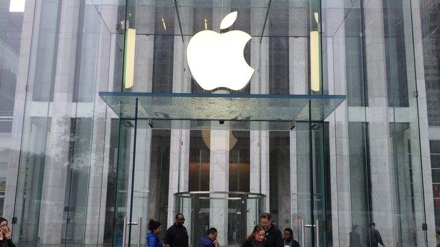 Ирландия подаст апелляцию, приняв сторону Apple в споре с Евросоюзом