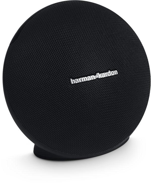 Мобильная АС Harman Kardon Onyx Mini оснащена интерфейсом Bluetooth