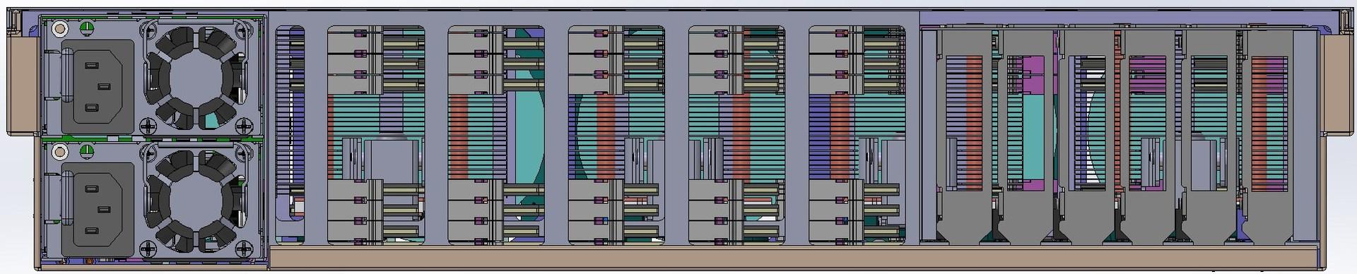 О процессе создания сервера – от идеи к деталям - 1