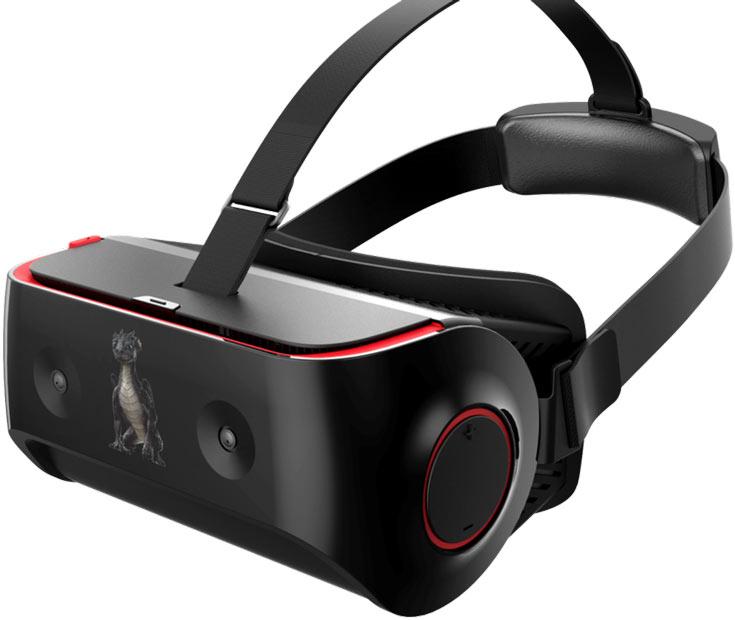 Основой платформы Qualcomm Snapdragon VR820 служит однокристальная система Qualcomm Snapdragon 820
