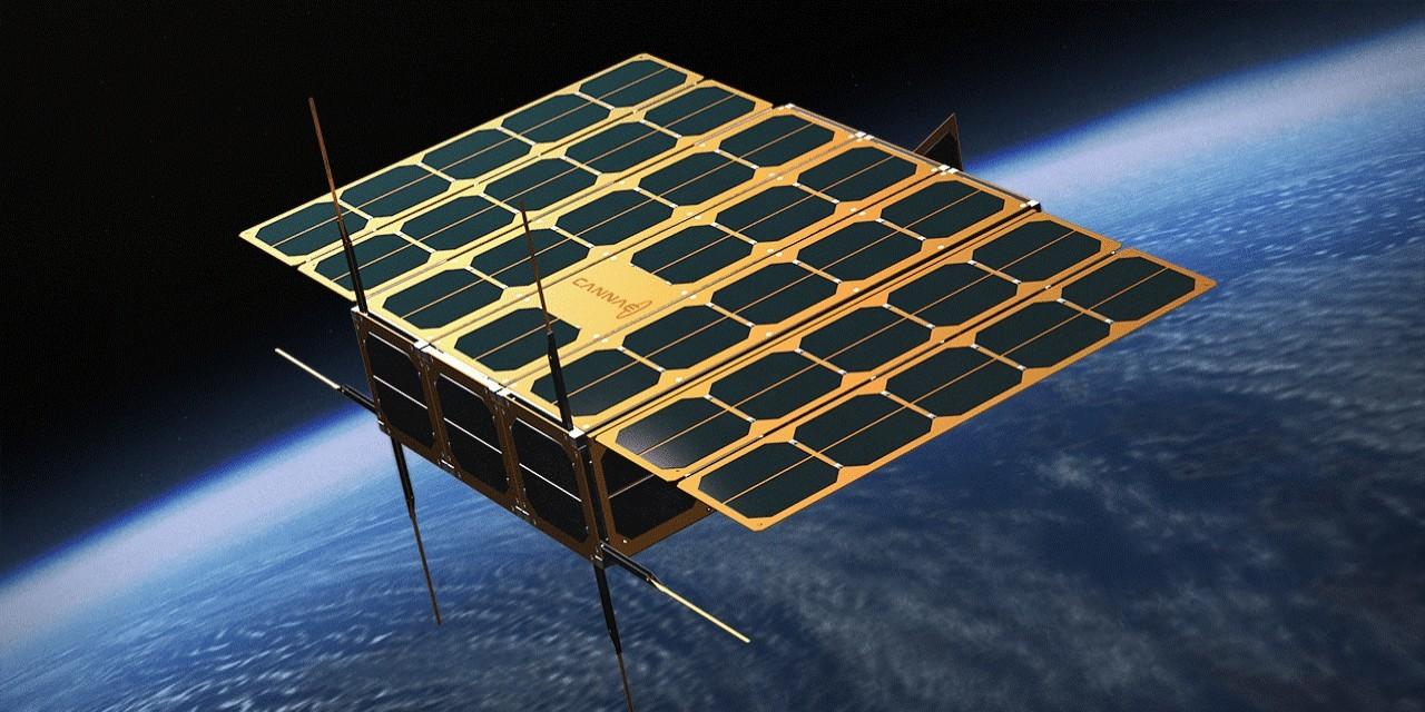 Двигатель EmDrive проверят в космосе - 1