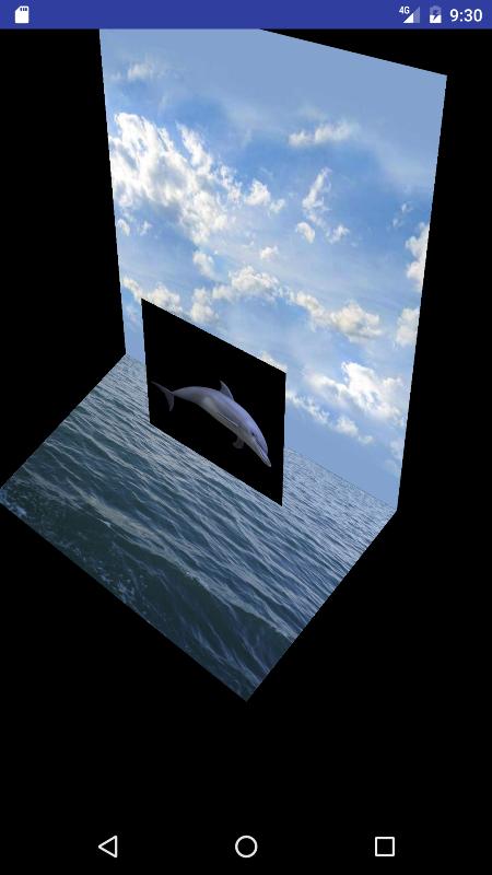 Изучаем OpenGL ES2 для Android Урок №4. Текстуры - 6