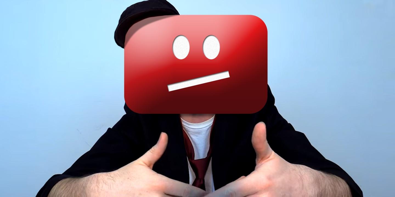 YouTube вспомнил о своих правилах монетизации видеороликов, владельцы видеоканалов считают это цензурой - 1