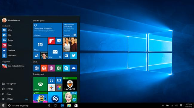 Microsoft продолжает агрессивно продвигать Windows 10