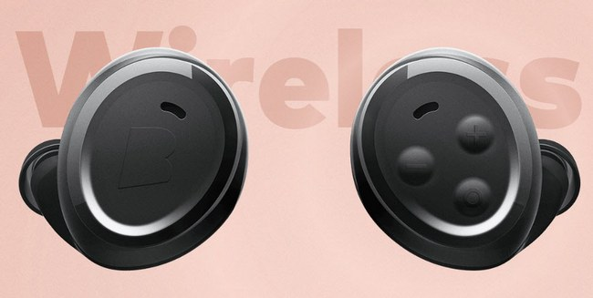 Bragi The Headphone — более доступная версия беспроводных умных наушников Bragi The Dash