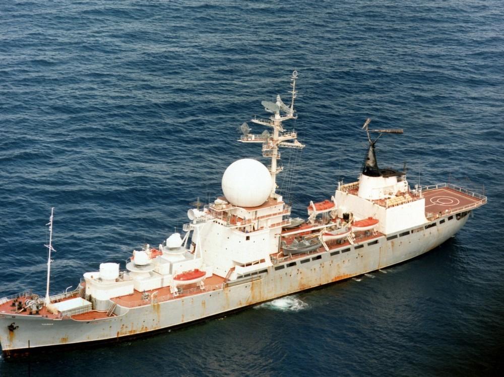 Корабли дальней космической связи - 4