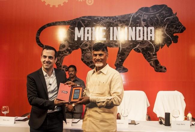 В Индии начал работу второй завод по производству смартфонов Xiaomi