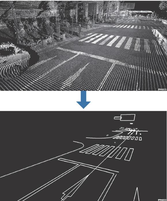 Япония подготовит 3D-карты всех скоростных шоссе - 3