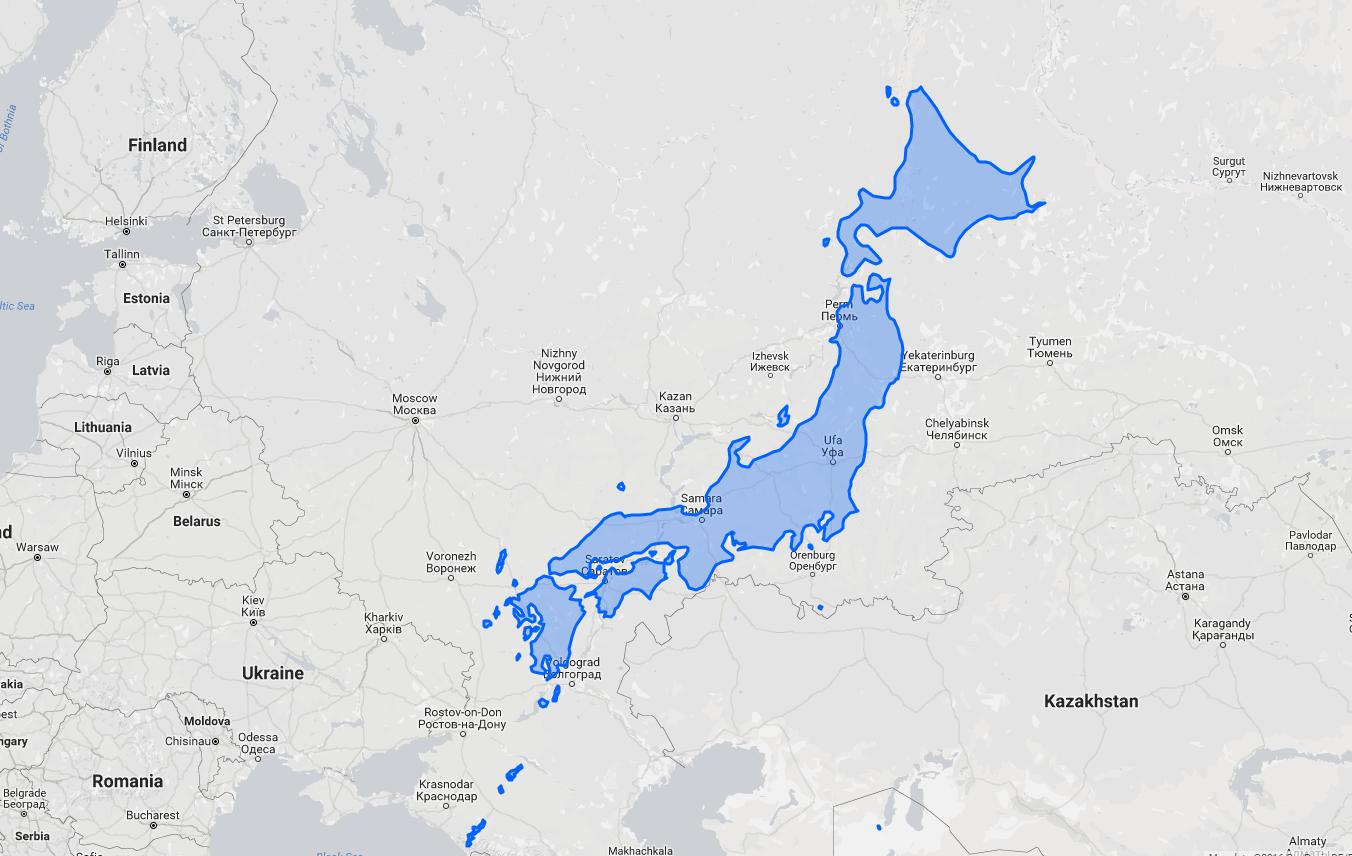 Япония подготовит 3D-карты всех скоростных шоссе - 4