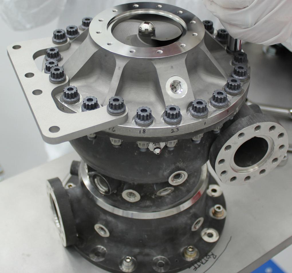 3D-печать из металла набирает обороты - 4
