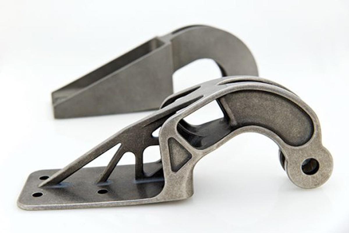 3D-печать из металла набирает обороты - 5