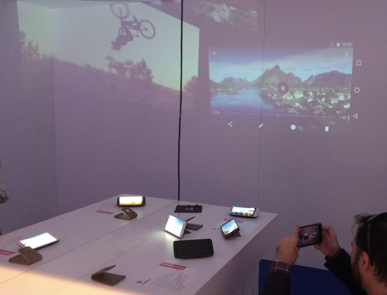 Moto Z Play — первый вгляд на модульный смартфон - 8