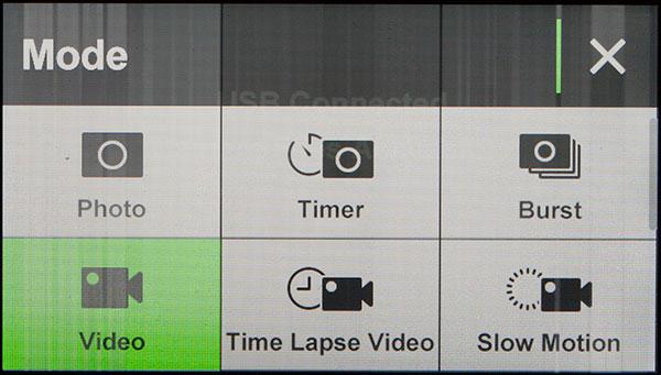 Обзор новой action-камеры Xiaomi Yi 2 4K - 15