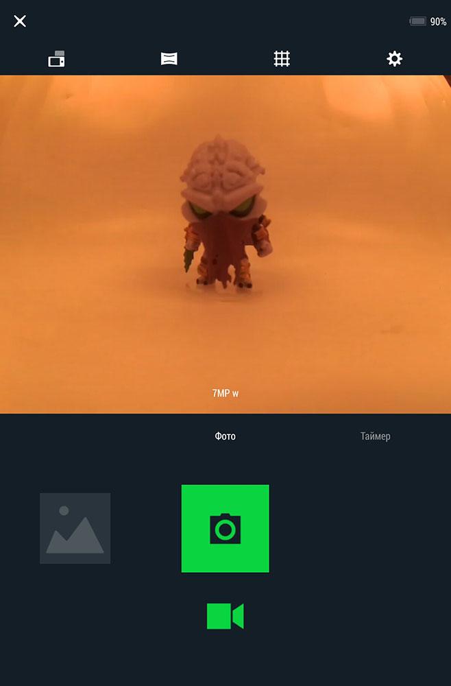 Обзор новой action-камеры Xiaomi Yi 2 4K - 26