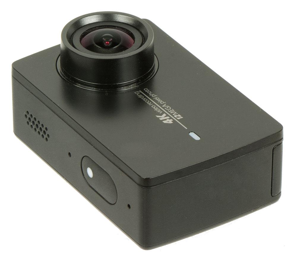 Обзор новой action-камеры Xiaomi Yi 2 4K - 32