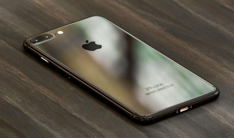 Прямая трансляция презентации iPhone 7 с Дмитрием Гришиным - 2