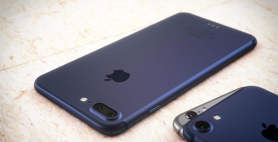 Прямая трансляция презентации iPhone 7 с Дмитрием Гришиным - 5