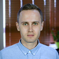 Стас Яркин — выпускник Школы программистов