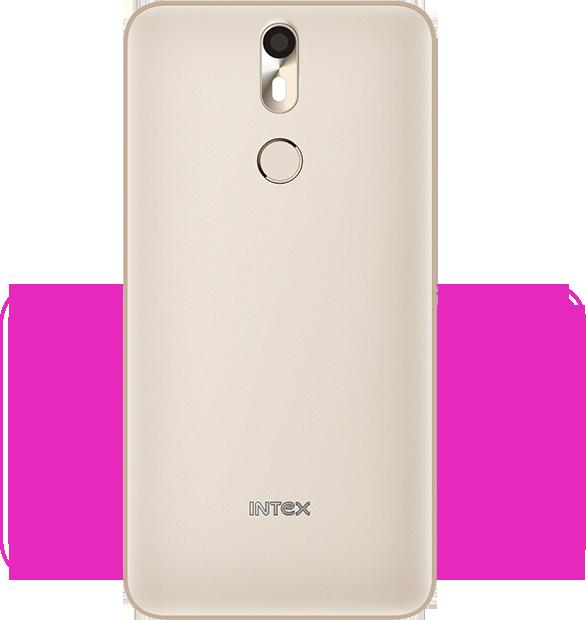Смартфон Intex Aqua S7 получил новую SoC MediaTek MT6735