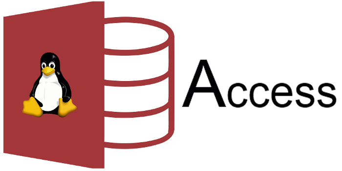 Как работать с MS Access в Linux - 1