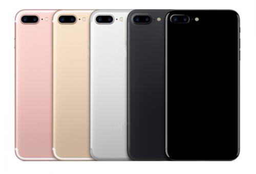 GooPhone i7 Plus — первый клон iPhone 7 Plus, который предлагается за $229