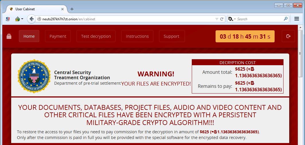 Security Week 36: уязвимость в Nexus 5X, криптолокер постит картинки, атака на Linux-серверы через Redis - 2
