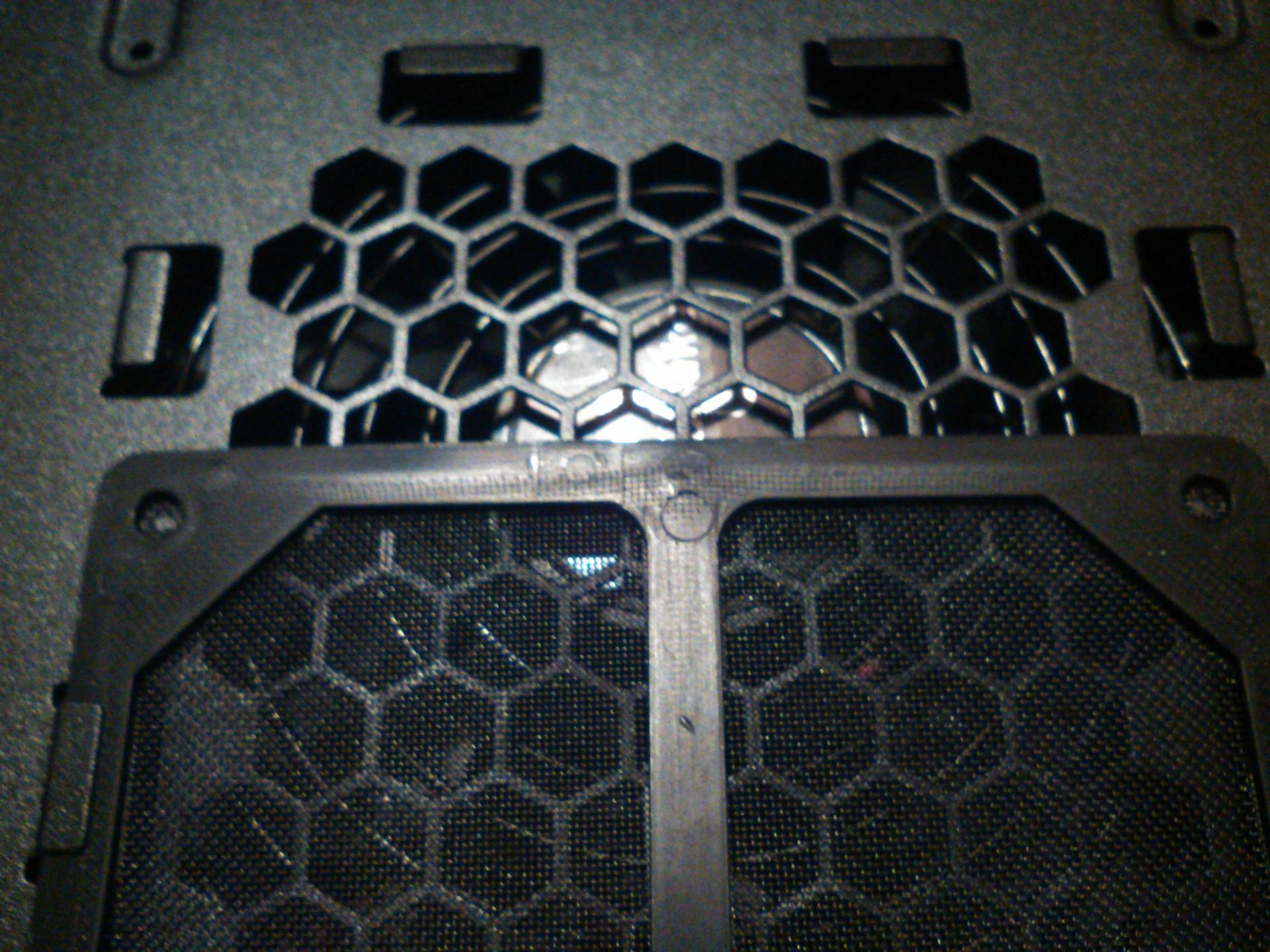 Черный ящик для дома: собираем NAS своими руками, часть 1 - 3