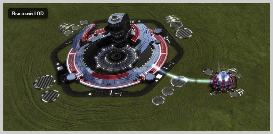 Разбор графики Supreme Commander - 54
