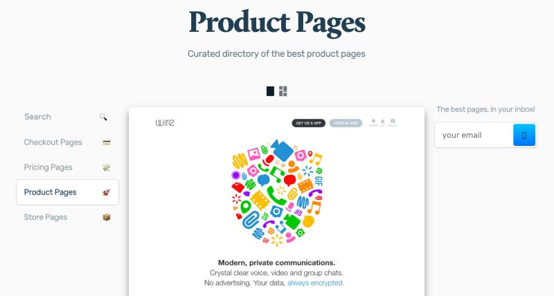 44 наиболее популярных проекта на Product Hunt за лето 2016 - 13