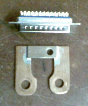 Модуль питания контроллера коптера с встроенными датчиками напряжения и тока - 4