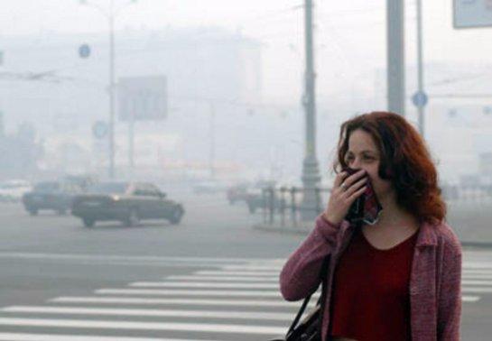 Ученые изучили степень влияния загрязненного воздуха на мозг