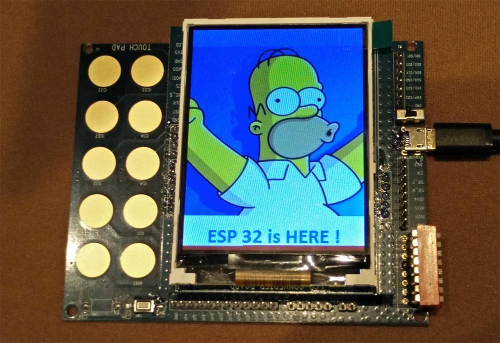 ESP32: знакомимся, пишем и запускаем первую прошивку - 1