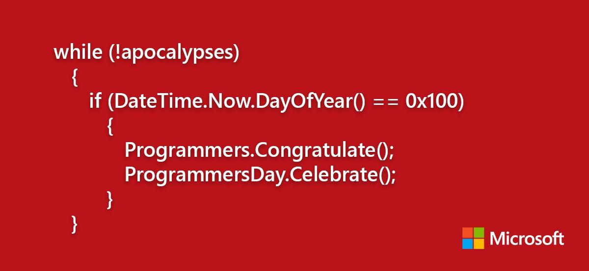 С днем программиста, или 10 фактов о С++++ - 1