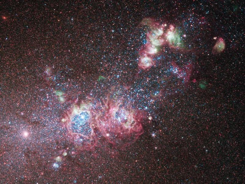 Спросите Итана №89: Тёмные века Вселенной - 6