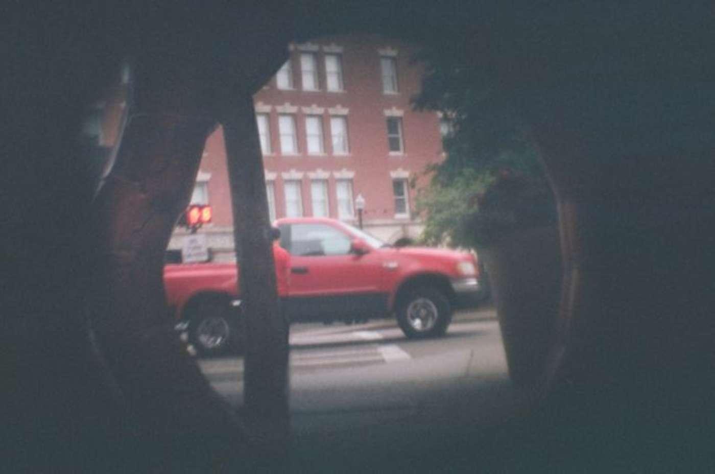 SLO: пленочная фотокамера, полностью распечатанная на 3D-принтере - 10