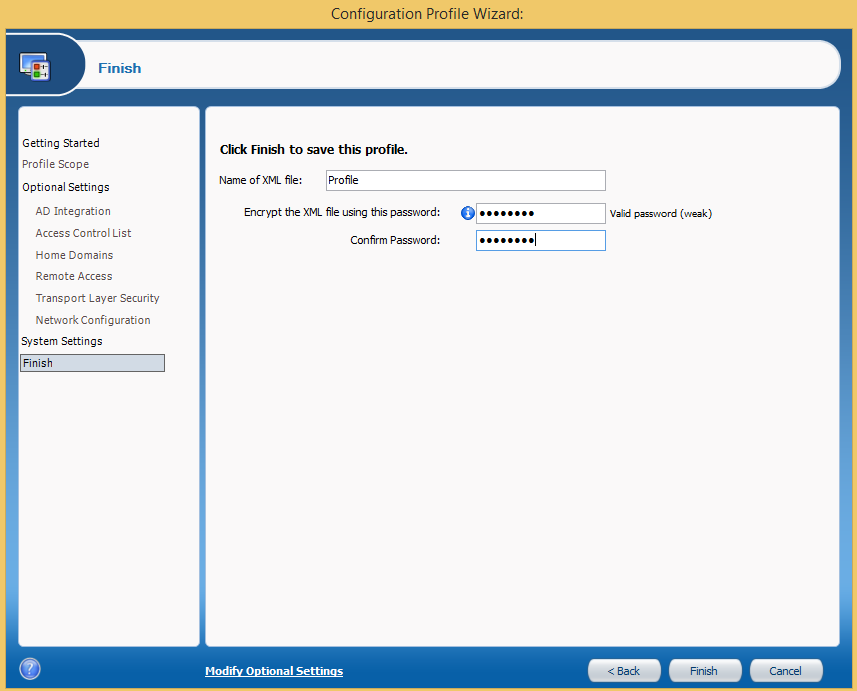 Интеграция настройки Intel AMT в консоль управления - 3