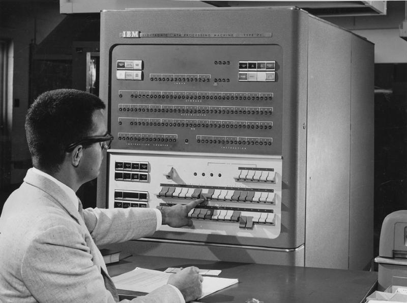 История языков программирования: как Fortran позволил пользователям общаться с ЭВМ на «ты» - 3