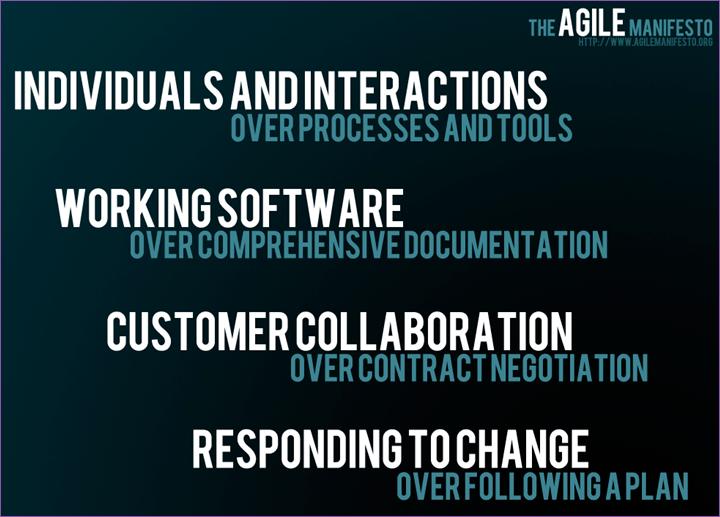 Как понять, что Agile работает - 5