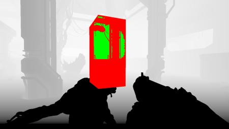 Как рендерится кадр нового Doom - 12
