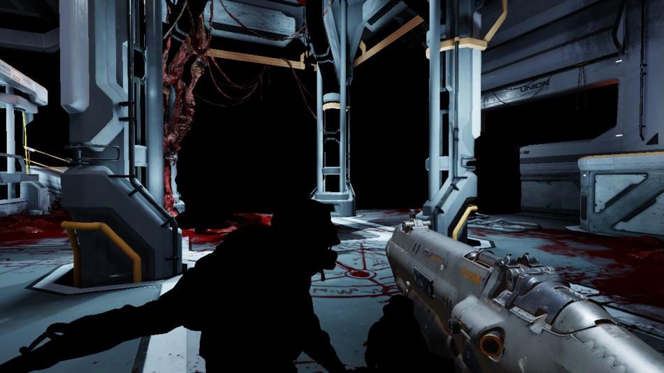 Как рендерится кадр нового Doom - 14