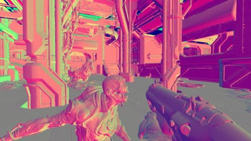 Как рендерится кадр нового Doom - 24