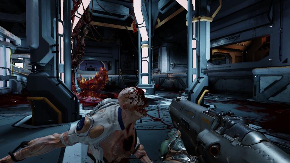 Как рендерится кадр нового Doom - 39