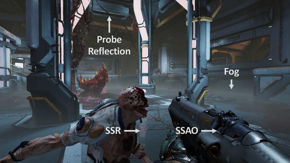 Как рендерится кадр нового Doom - 41