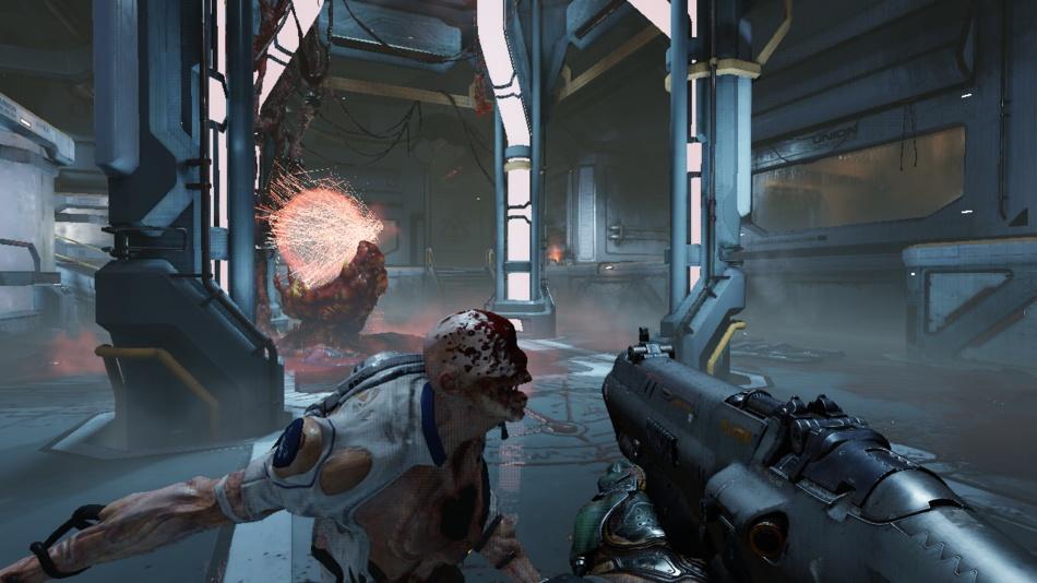 Как рендерится кадр нового Doom - 45