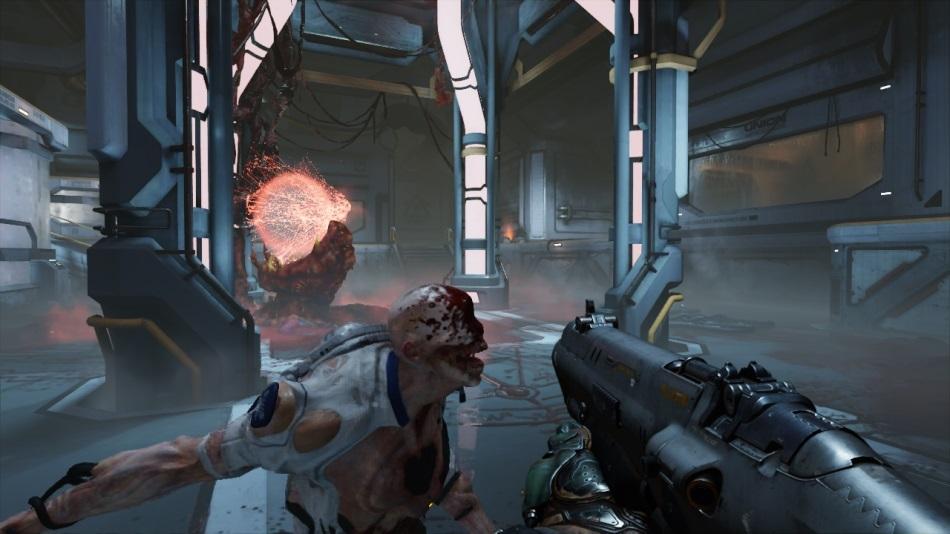 Как рендерится кадр нового Doom - 51